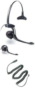 特定電話機用ヘッドセット P171N-U10P